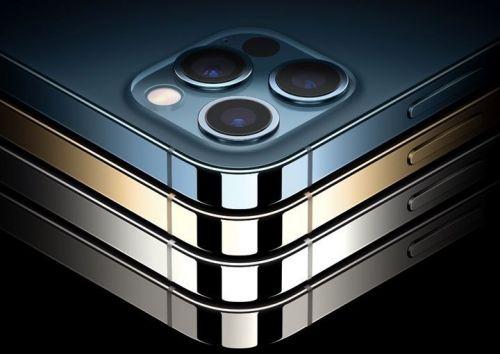 iPhone13毫米波机型比重将增长至55%–60%