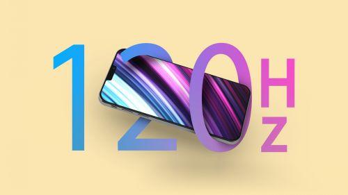 iPhone13Pro屏幕将采用LTPO支持120Hz