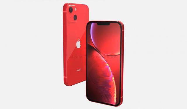 首次推出!iPhone 13系列将出现1TB存储配置