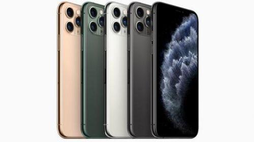 2021二手苹果手机价格介绍 最新苹果二手机型价格分享