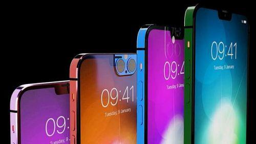 iPhone13系列手机将推出1T内存你会买吗
