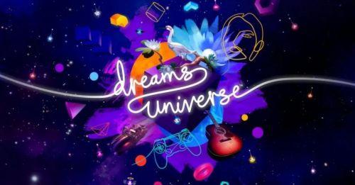 震惊索尼研发七年的游戏竟是这样的 索尼研发7年的Dreams Universe游戏介绍