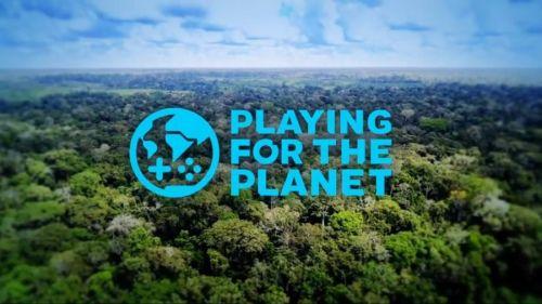 腾讯天美制作人教你如何如何通过玩游戏救地球