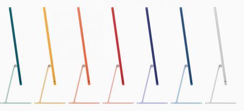 iMac不同颜色分别在哪里买 iMac颜色怎么选