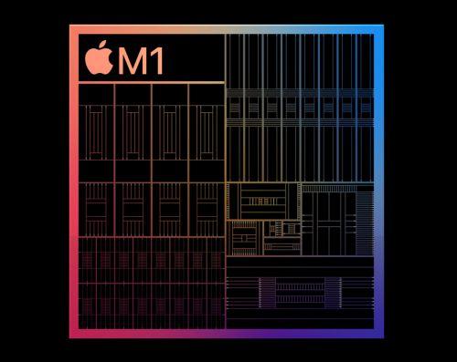 震惊!苹果M1iPadPro2021跑分曝光竟然超过上一代50%以上