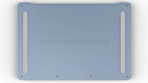 苹果新一代七彩MacBookAir样式曝光 新一代MacBookAir颜色和样式介绍