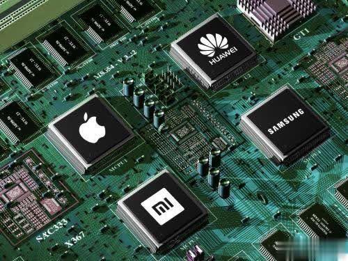 为什么手机不会有双处理器 有双处理器的手机吗