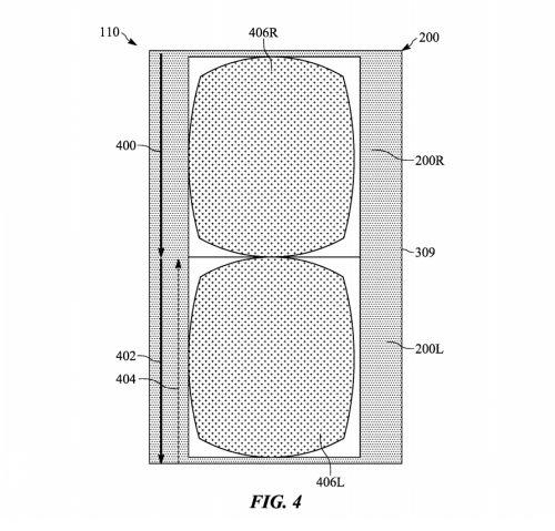 iPhone/iPad未来将支持VR显示 苹果新专利介绍