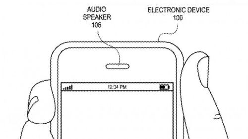 iPhone将会对通话扬声器进行形状和材料上的改进
