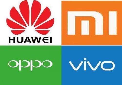 哪个手机品牌能与苹果抗衡 安卓能跟苹果抗衡的品牌