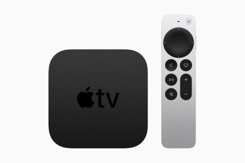 AppleTV4K第二代交付时间介绍 AppleTV4K第二代什么时候可以拿到货