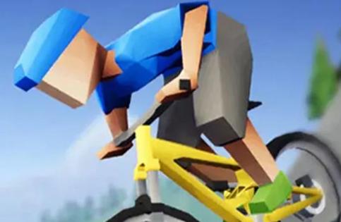 疯狂自行车微信变态版