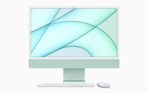 新款iMac和iPad于本周五上架 新款iMac和iPad交货时间介绍