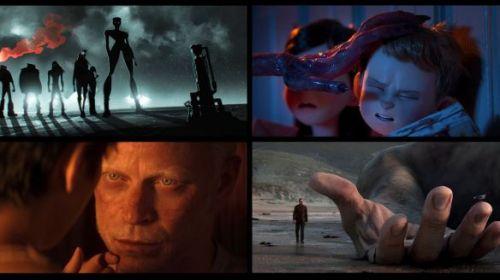 爱,死亡和机器人第二季全集在线看 爱,死亡和机器人第二季全集超清版免费看