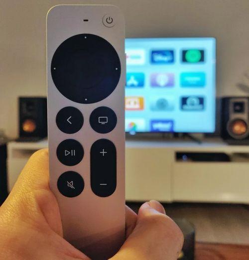 苹果AppleTV4K第二代性能介绍 苹果AppleTV4K第二代评测