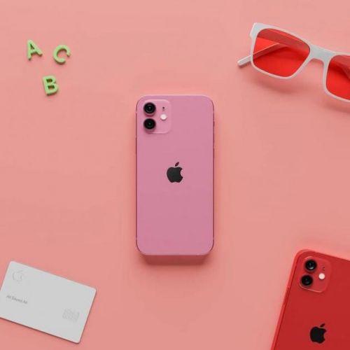 粉色版iPhone13介绍 苹果会推出粉色版iPhone13吗