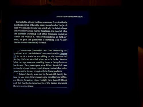新款iPadPro屏幕介绍 新款iPadPro显示屏不适合夜间阅读文字