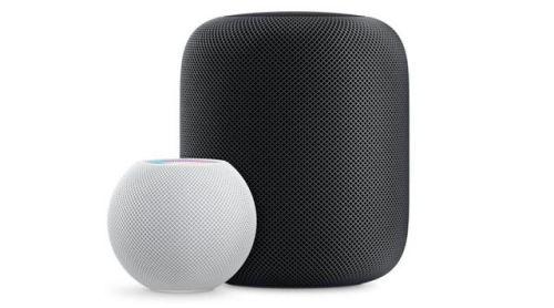iOS14.7测试版功能介绍 iOS14.7允许HomePod用户从家庭应用设置计时器