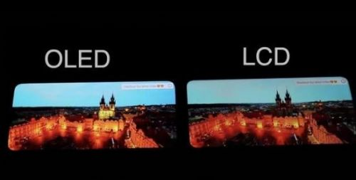 手机怎么辨别屏幕好坏 手机屏幕分辨率参考