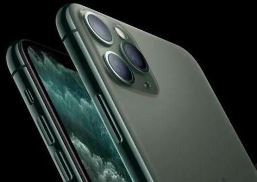 iPhone相机设置方法 iPhone相机怎么拍好看