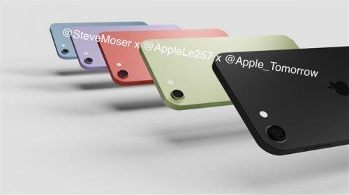 新款iPodTouch样式介绍 新款iPodTouch发布时间