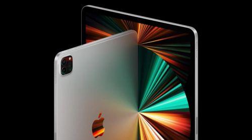 新款苹果iPadPro支持5G功能介绍 iPadPro支持5G移动网下载系统更新