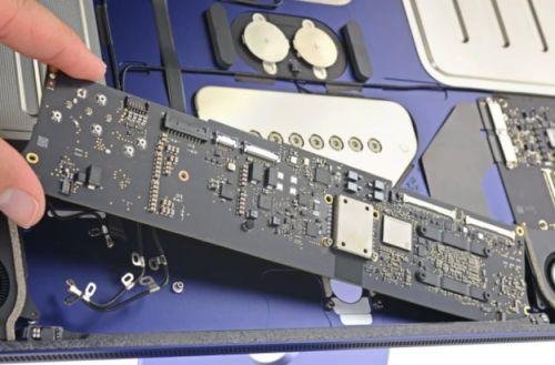 iMac主要部件位置介绍 iMac怎么维修