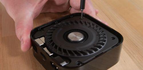 新苹果AppleTV4K怎么拆卸 新苹果AppleTV4K拆卸分享