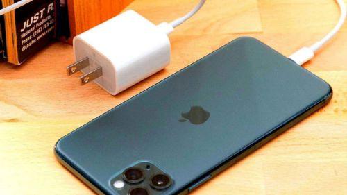 iPhone12巴西用户跟苹果打赢官司 苹果需为其免费提供充电器