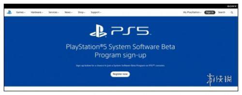 索尼PS5系统下半年大更新将推出新功能