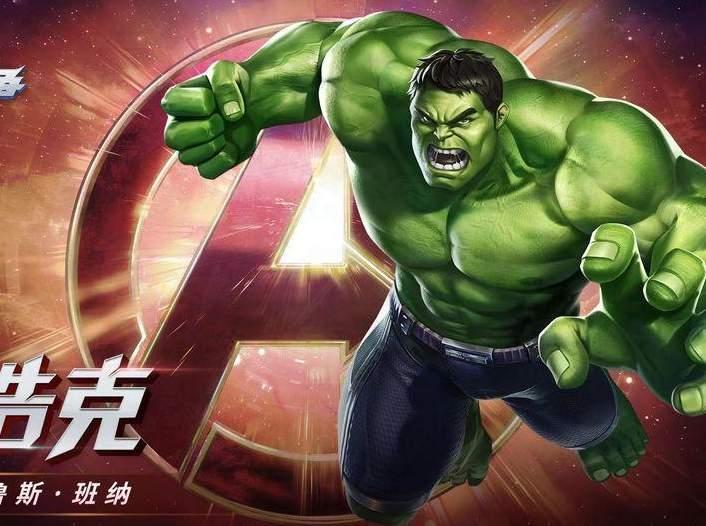 漫威超级战争绿巨人怎么出装?绿巨人出装攻略
