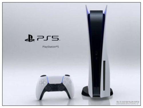 索尼社长表示明年将加速PS5供应