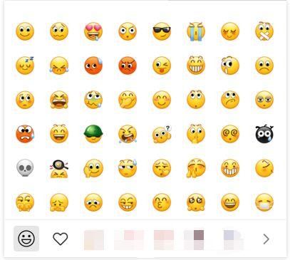 微信8.0.10正式更新 表情包面板优化