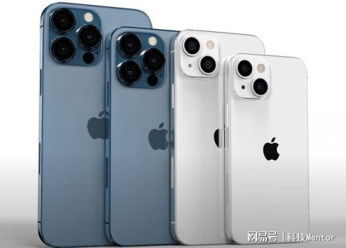 iPhone13与iPhone12相比优化了什么