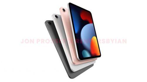 除了iPhone13 苹果9月发布会还有这些新品