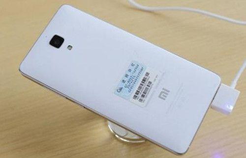 小米手机充电慢是怎么回事