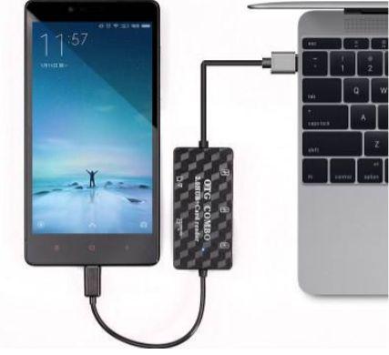 小米手机怎么连接电脑传送文件