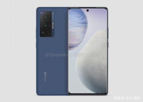 vivo新旗舰手机将采用自主研发芯片