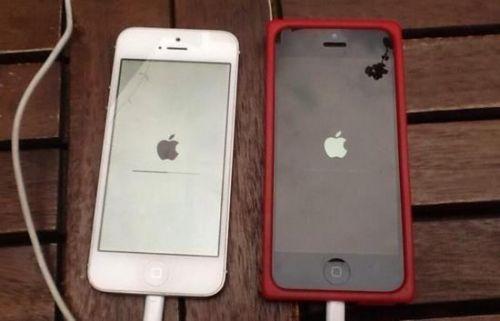 手机白苹果了怎么办  iphone白苹果修复教程