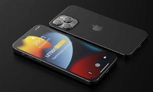 iphone13预计上市时间是什么时候