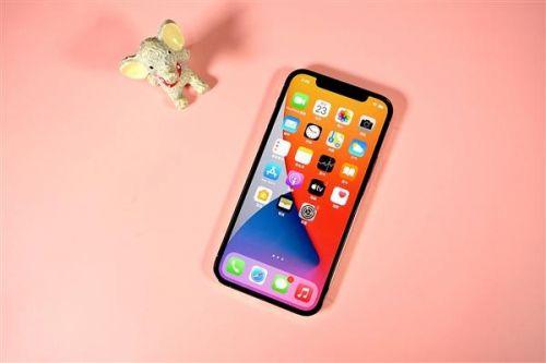 iPhone 13发布后iPhone 12会贬值吗