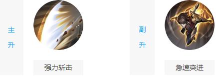 王者荣耀李信怎么出装 2021李信最强站撸流神装推荐