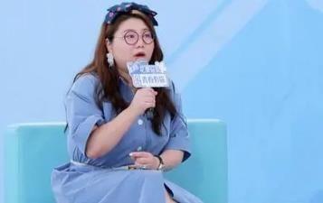 杨天真坦言没男朋友不是因为胖是真的吗