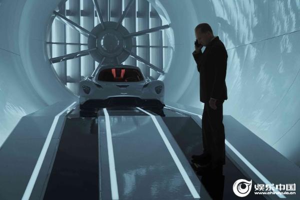007系列收官之作 007:无暇赴死终极预告来袭