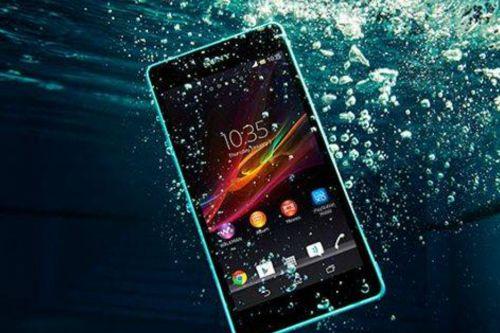 华为手机防水吗 华为手机哪款手机能防水