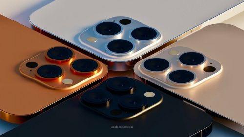 iphone13pro电池容量多少毫安 配置参数是什么