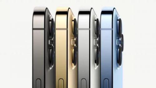 iphone13颜色有哪些 哪个颜色好看
