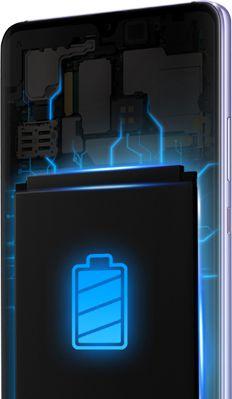 华为手机可以换电池吗  换一次要多少钱