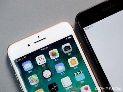 iphone手机屏幕失灵点不动怎么办