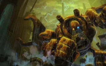 《英雄联盟》手游机器人怎么玩 LOL手游蒸汽机器人布里茨介绍